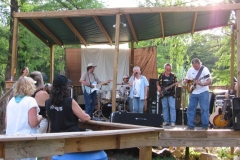 Bubba\'s Big Deck, July 8, 2006