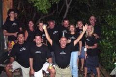 Party in Puerto Rico